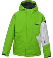 15-100 OUTDOOR JACKET