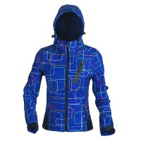 4473 - SOFTSHELL JACKET