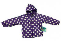 0030 - Kid's PU Jacket