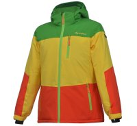 15-021 OUTDOOR JACKET