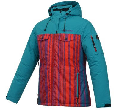 15-085 OUTDOOR JACKET