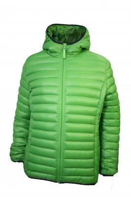 DN-001 DOWN JACKET