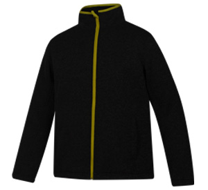16-036 SOFTSHELL JACKET