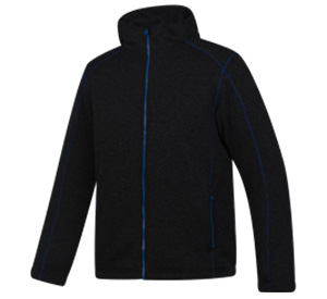 16-037 SOFTSHELL JACKET